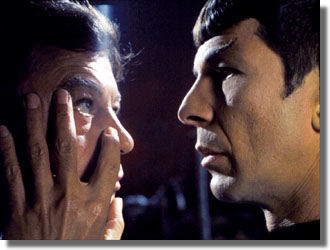 Image of Mind Meld